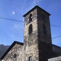 Sant Julià d'Arrós